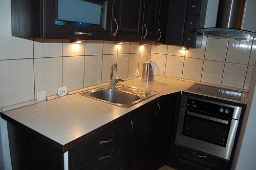 Apartamenty Gdańsk Kwatery Gdańsk Mieszkanie nad morzem do   -> Kuchnia Polowa Wynajem Gdansk